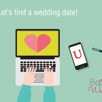 book your wedding day