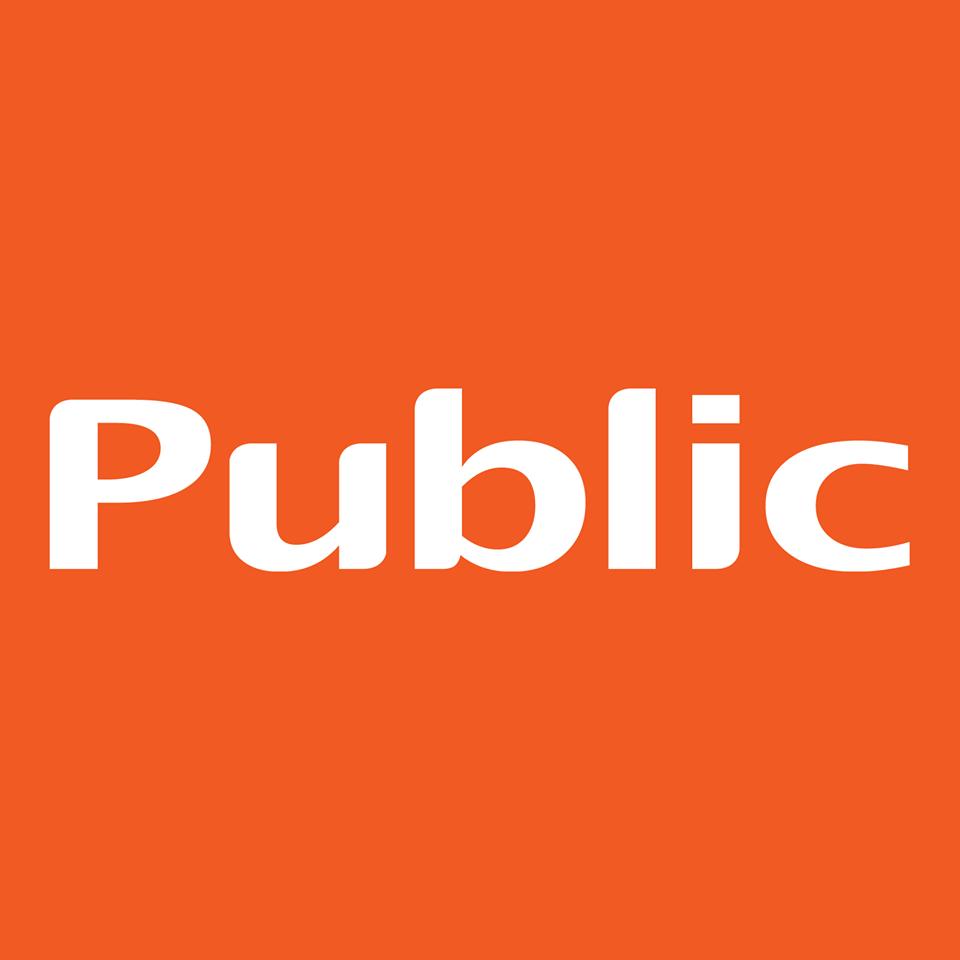 Σημαντική ενημέρωση προστασίας χρηστών από το Public!