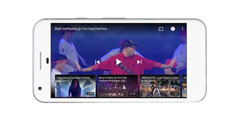 Πώς μπορώ να συνδέσω το βιντεοτάιμ
