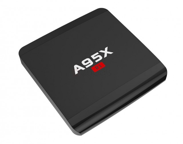A95X R1 Android 7.1.2 TV Box Amlogic S905W
