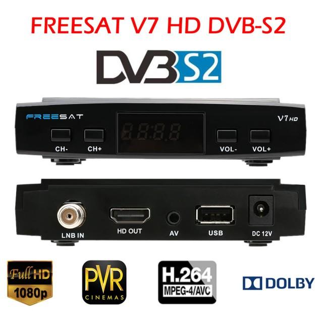 Freesat V7 4