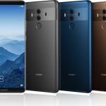 Huawei Mate 10 Pro_Group