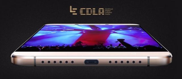 LETV LeEco Le S3 X6223