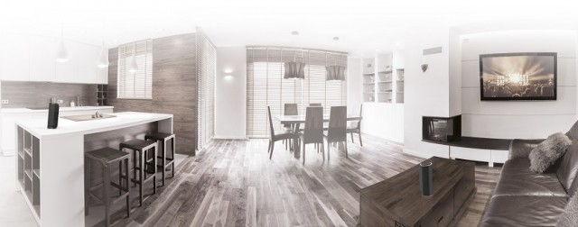 LS_Omni HomeSetting