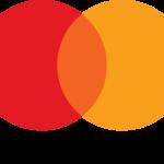 Mastercard logo vertical