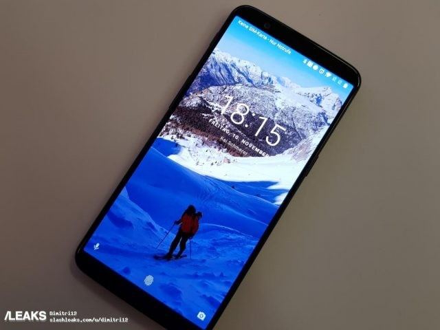 OnePlus 5T2