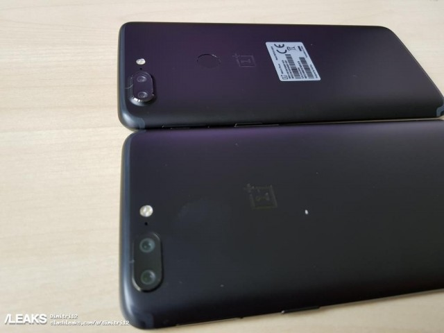 OnePlus 5T5