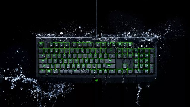 Razer BlackWidow Ultimate3