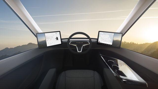 Tesla Semi5