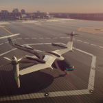 Uber Elevate - eVTOL Common Reference Model
