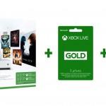 Xbox One S Μοναδικό Πακέτο