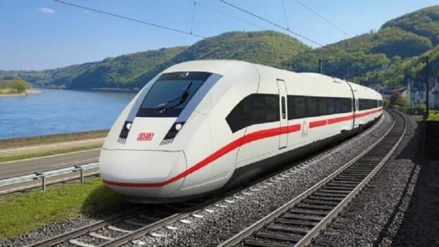 Τα μελλοντικά τρένα θα έχουν γυμναστήρια, χώρους ψυχαγωγίας και σαλόνια χαλάρωσης! (φωτογραφίες)