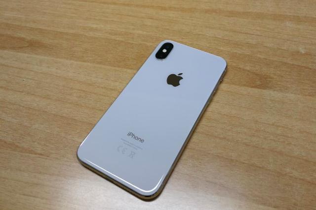 iPhone X-5