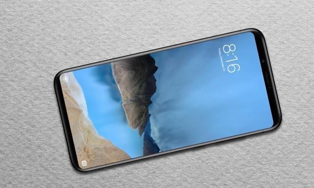 Xiaomi Mi 7 Renders 3