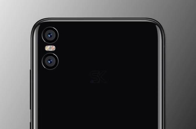 Xiaomi Mi 7 Renders 5
