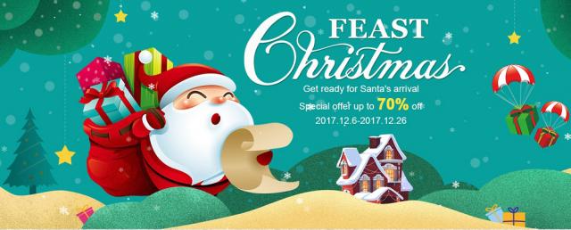 feast christmas