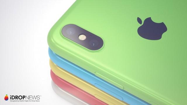 iPhone Xc3