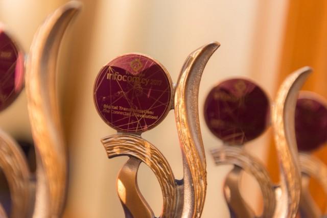 infocom awards