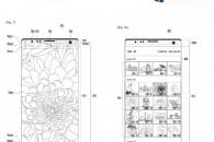 Samsung: Σκέφτεται να τοποθετήσει τις selfie κάμερες κάτω από την οθόνη