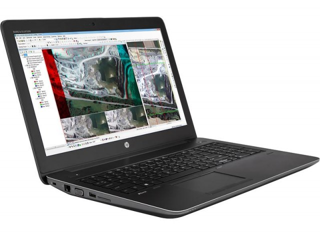 HP ZBook 15 G4 Mobile Workstation2