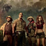 JUMANJI WELCOME TO THE JUNGLE_GR