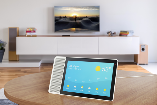 Lenovo Smart Display1