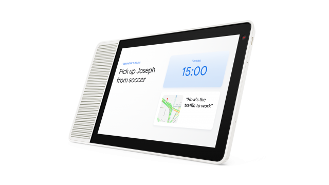 Lenovo Smart Display2