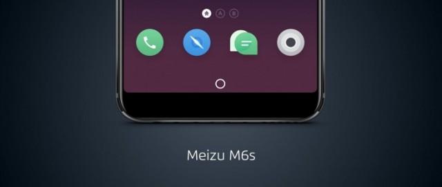 Meizu M6s3