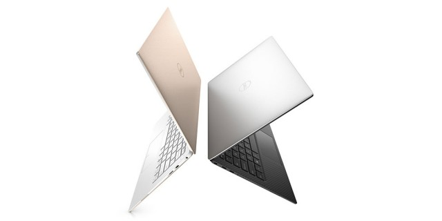 New XPS 132