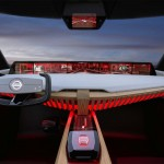 Nissan unveils Xmotion concept at 2018 North American Internatio