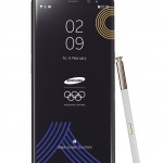Samsung_PyeongChang 2018 Olympic Games Limited-Edition_image 1