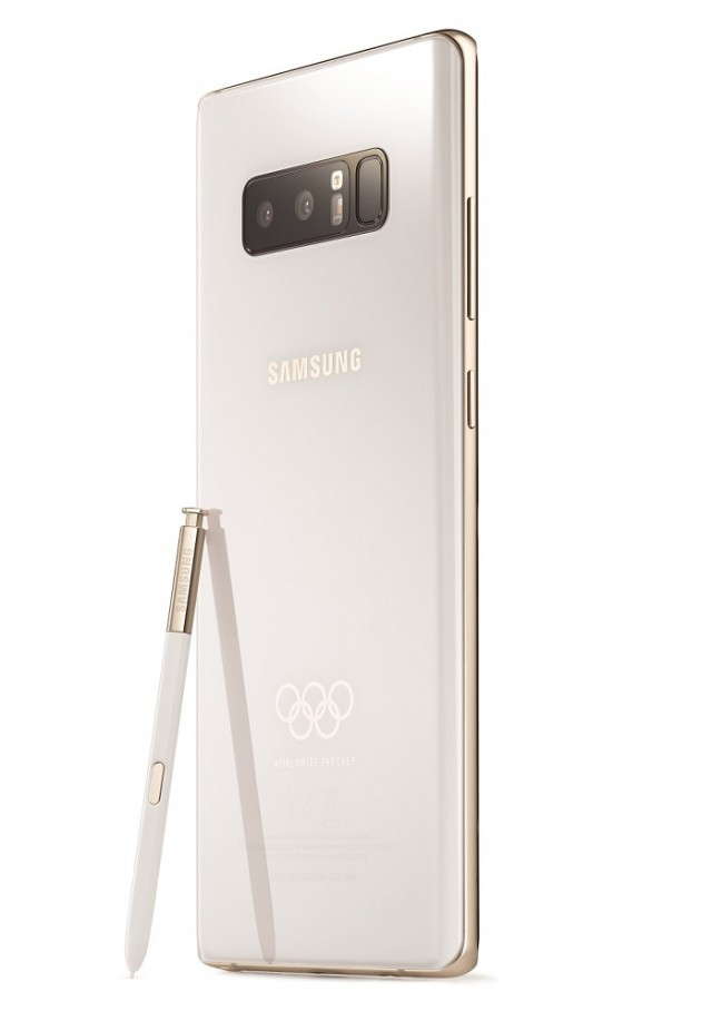 Samsung_PyeongChang 2018 Olympic Games Limited-Edition_image 3