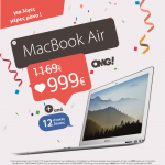 apple macbook air offer 100