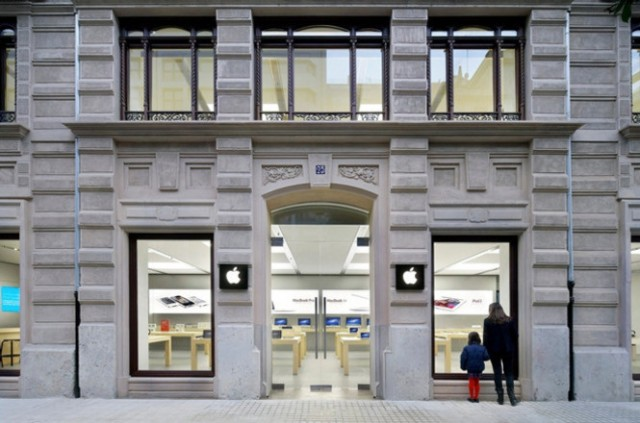 apple-store-valencia-spain