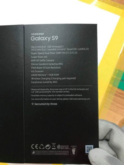 galaxy-s9-leaked-retail-box