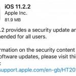 iOS-11-2-2