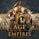 Age of Empires Horizontal
