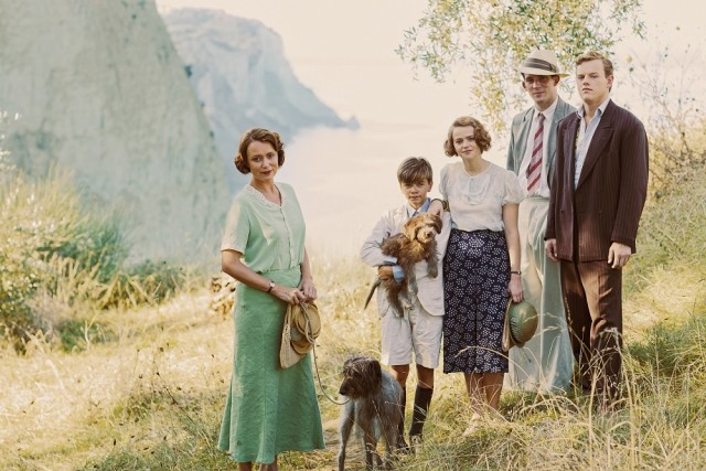The Durrells (series 2)