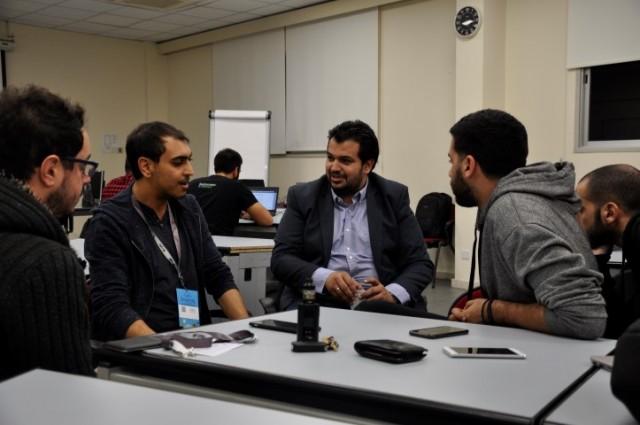 Cyta Crowdhackathon Smartcity 2