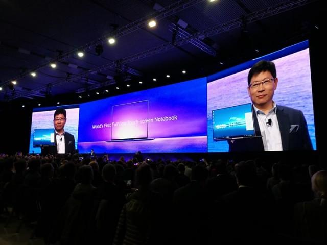 Huawei MateBook X Pro1
