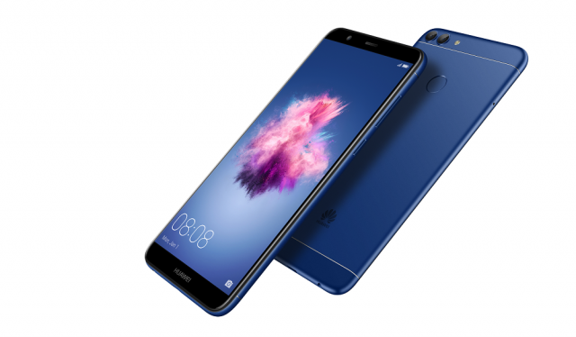 Huawei P Smart Combo (Large)
