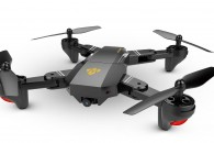 VISUO XS809HW Selfie Drone 2
