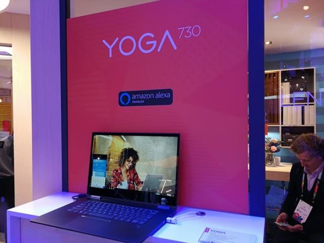 Yoga 730