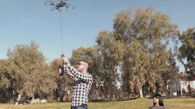 patra-drones