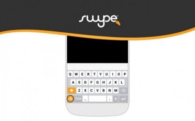 Τέλος εποχής για το Swype Keyboard