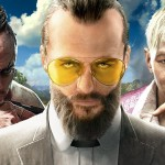 Far Cry Villains (4)