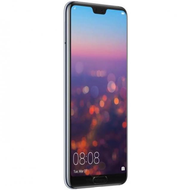 Huawei P20 Leak 1
