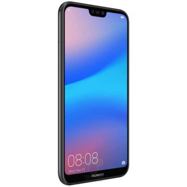Huawei P20 Lite Leak 2