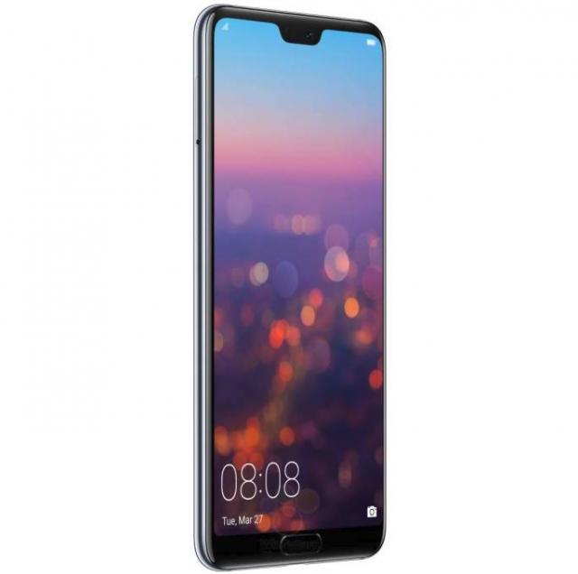 Huawei P20 Pro Leak 2