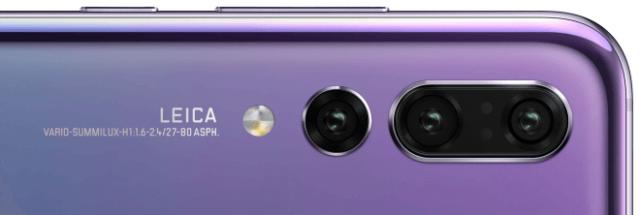 Huawei P20 Pro2
